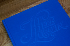Herb Lubalin (nkeppol) Tags: typography book graphicdesign lettering artdirector herblubalin