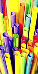 tubes of color_DSC0432 (shannonsl) Tags: colors 35mm nikon straws