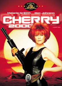 Melanie Griffith a lo Mad Max en Cherry 2000