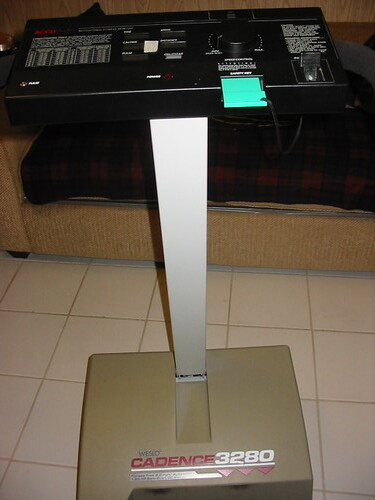 Cadence 3280 Treadmill - as is by clearly_liquid