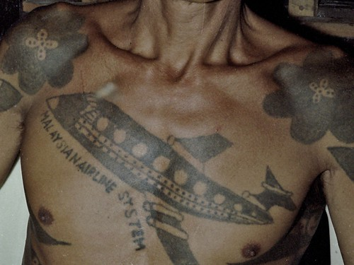 Indonesian Tattoos