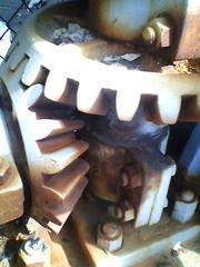 Gears, gears, gears