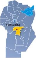 Tancacha