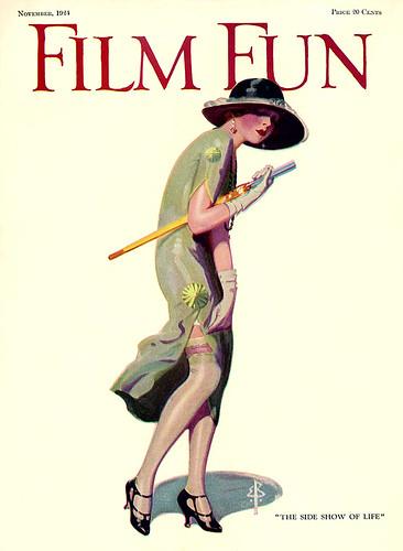 FilmFun november 1924
