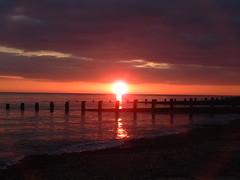 2007_1103_173740AA (Sussex-MTB) Tags: sunset beach worthing jimbo