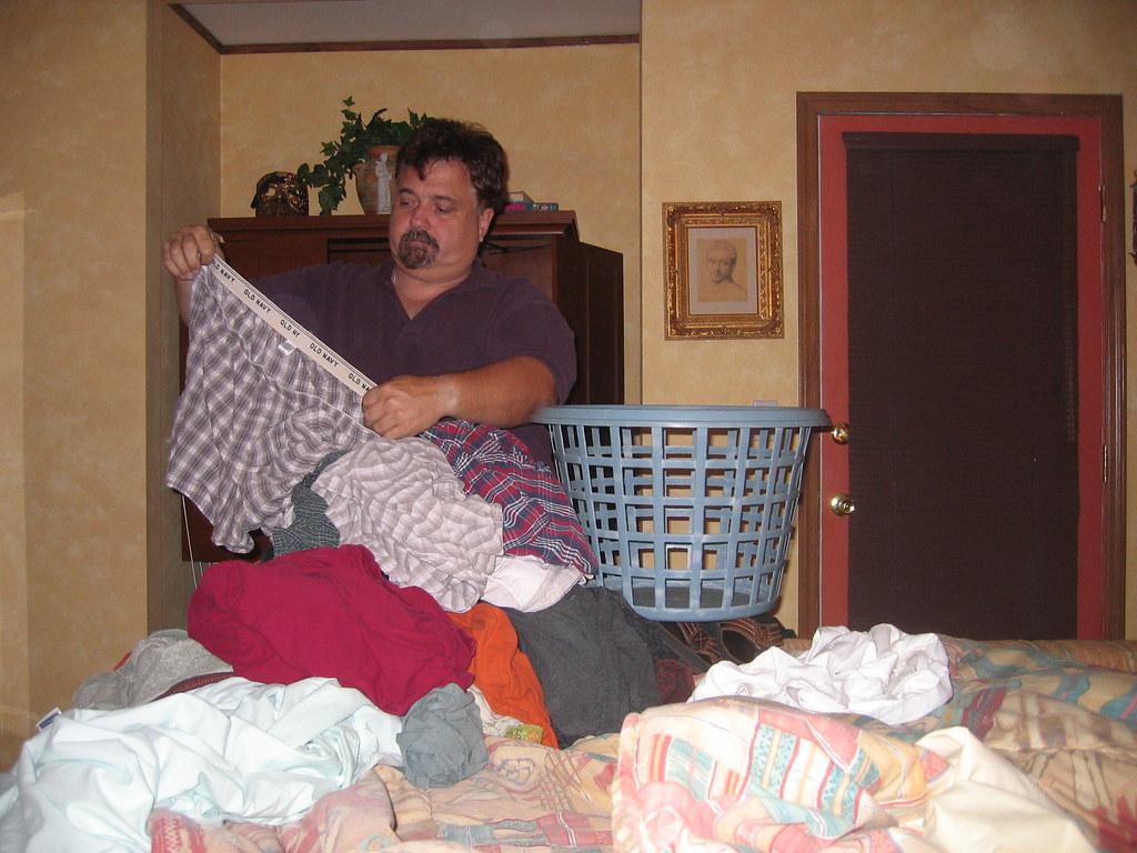 365.159   Laundry To Fold!!!