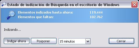 buscador windows