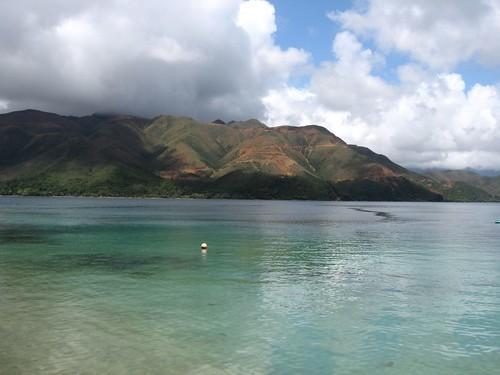 Baie de Kouakoué #7