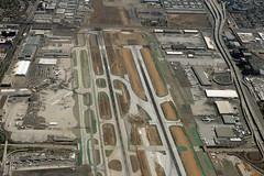 Los Angeles Airport (Ch.H) Tags: los airport view angeles flight lax klax