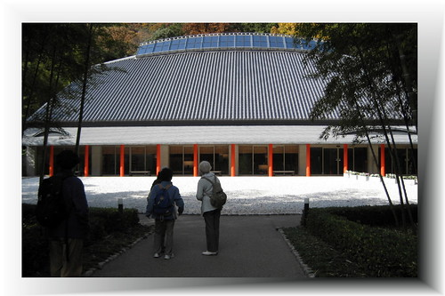 The Shosha Art and Craft Museum-2007/12/01-