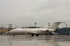 Boeing 727-281(F) C-FLHJ (Dutch Simba) Tags: boeing 727 cflmj