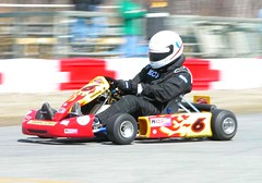2005 SH Francois (6) Team KCP (chamberland_f1) Tags: 2005 red canada max me racetrack race rouge track quebec extreme moi racing kart francois karting rotax piste haase sainthilaire radetrack