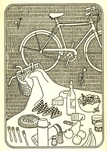 bicyclers' picnic