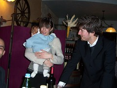 Elisa Thomas Tommaso (Roberto_Vittoria) Tags: tommaso battesimo robvitto2007
