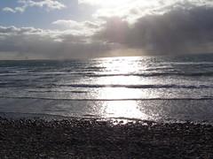 Seascape near Ayr 2