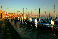 Venezia (valerius25) Tags: venice canon italia gondola laguna venezia italians veneto 400d valerius25 valeriocaddeu