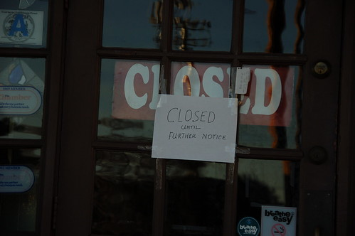 Haus Edelweiss Closed