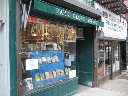 Park Slope Books