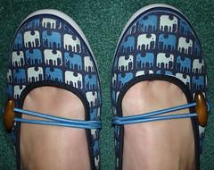 keds eleanor - elephants