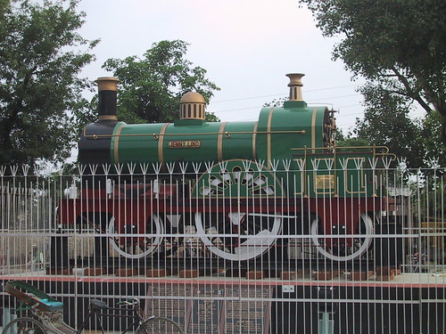 Tornado, new british steam loco 1st mainline run yesterday