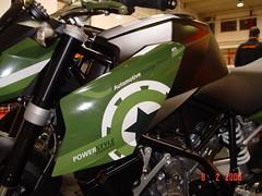 KTM PowerStyle Startape Superduke (Grisomatze) Tags: ktm superduke startape powerstyle