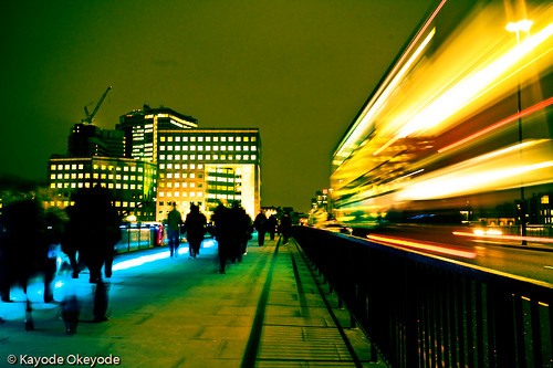 Switched On - London Bridge