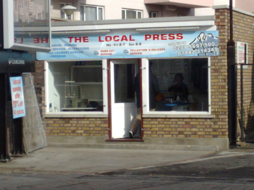 The Local Press,