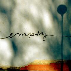 Empty (daliborlev) Tags: shadow streetart wall square graffiti brno mundanedetail 500x500 winner500