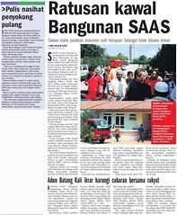 sebaran.com keratan akhbar malaysia Berita Harian Metro (SEBARANdotCOM) Tags: metro malaysia akhbar berita harian keratan sebarancom