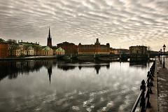 Stockholm (Luca Pradella) Tags: city europe sweden stockholm north vasa