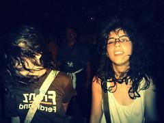 headbanging (re_offender) Tags: concert franzferdinand joy bodylanguage moni vamaveche headbanging ruxi