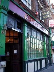 Picture of Fitzgerald's, E5 0NS