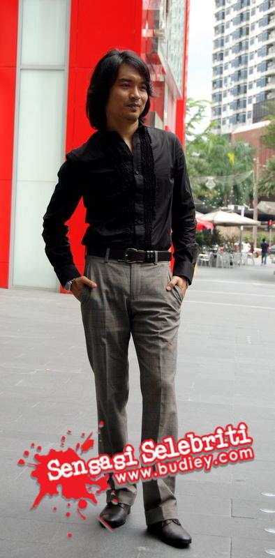 Showcase Anuar Zain