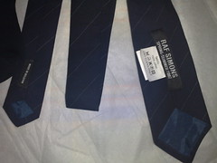 Raf Simons Tie (Jimmy@R.H.) Tags: china shopping nokia beijing   rafsimons n95   n958g