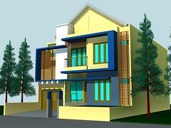 Rumah Minimalis BSD by Indograha Arsitama Desain & Build
