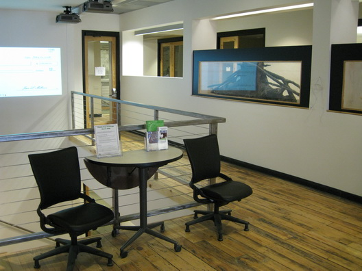 BCUE Interior One