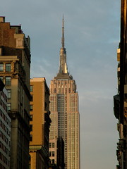 Empire State Building (Lilyfield FCRs) Tags: new york city building state empire pfogold herowinner