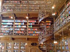 Juristische Bibliothek (Bundscherer) Tags: buch münchen alt bibliothek books bücher historisch