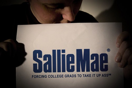 Day 227: Sallie Mae Strikes Again!