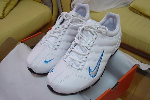 NIKE 我的新鞋-4