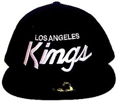 kings fitted
