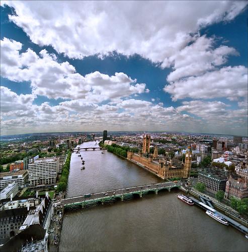 Big Ben Londres Inglaterra