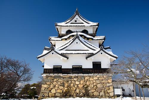 彦根城10・Hikone Castle
