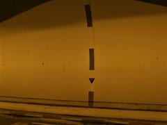 Monaco's invisible frontiers - The underground access road - Train station, Monaco (3D-Stretch) Tags: monaco montecarlo monte carlo principatu principauté principality tunnel accès acess gare train station débarcadère frontière border frontier invisible méditerranée mediterranean côtedazur côte cote dazur azur europe ue eu