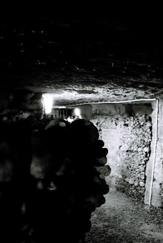 Catacomb of Light