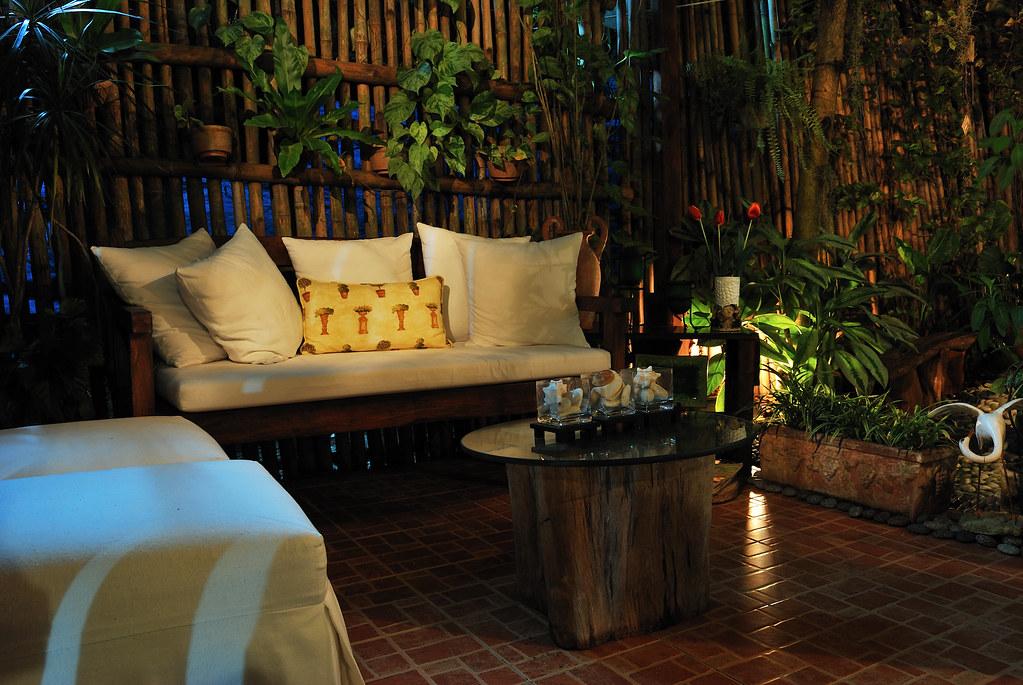 Relax at Casa Caballero
