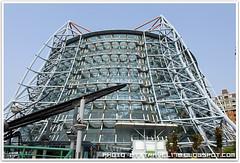台中國立自然科學博物館-植物園