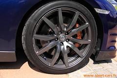 essai Nissan GT-R 2011 GTR 5