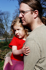 . (LauraKiora) Tags: portrait london spring bob ruby brockwellpark effrafc facesofeffra
