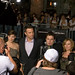 Actress Michelle Monaghan, Director Ben Affleck, Actor Casey Affleck and Actress Amy Ryan - Gone Baby Gone 29